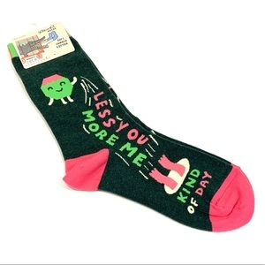 """Blue Q 
